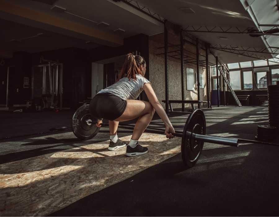 Benefits Strength Training Older Women