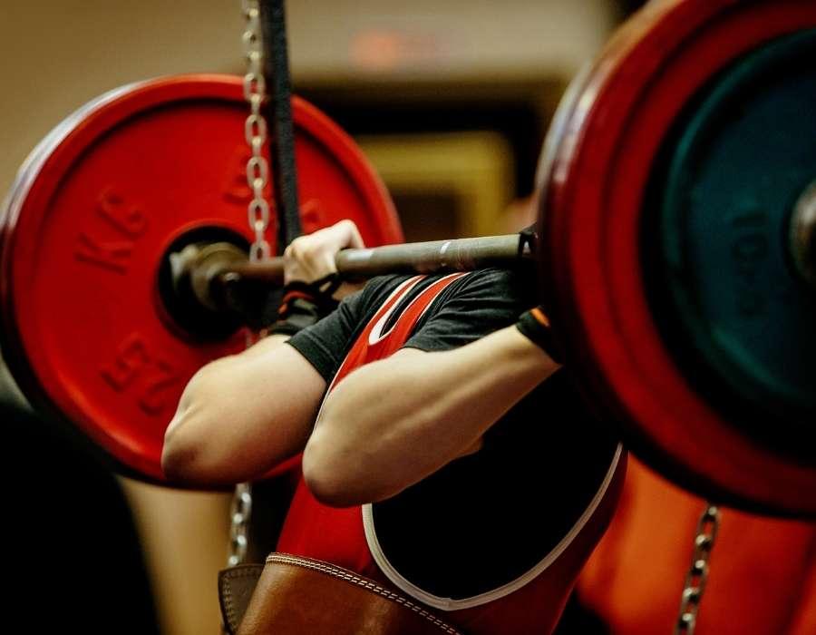 Bulgarian For Powerlifting