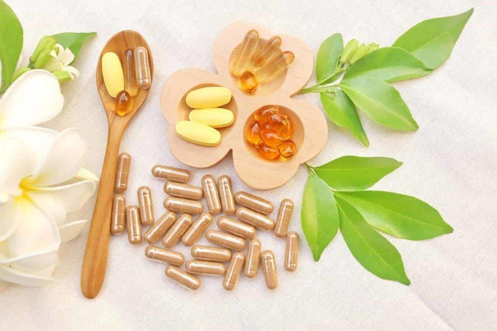 herbalife side effects kidney