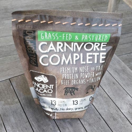 Carnivore Complete