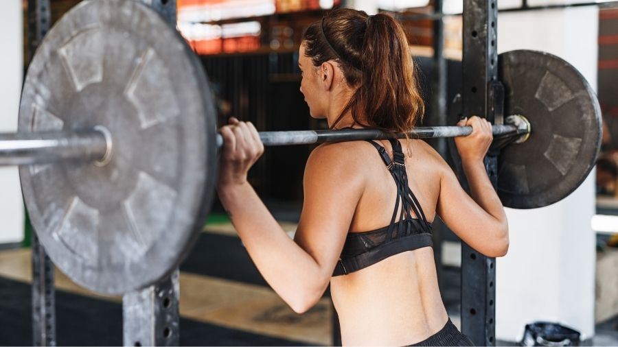How Many Days A Week Should You Workout To Build Muscle For Females