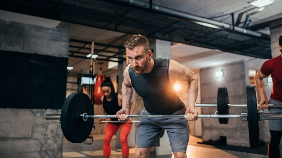 How Many Sets And Reps For Strength