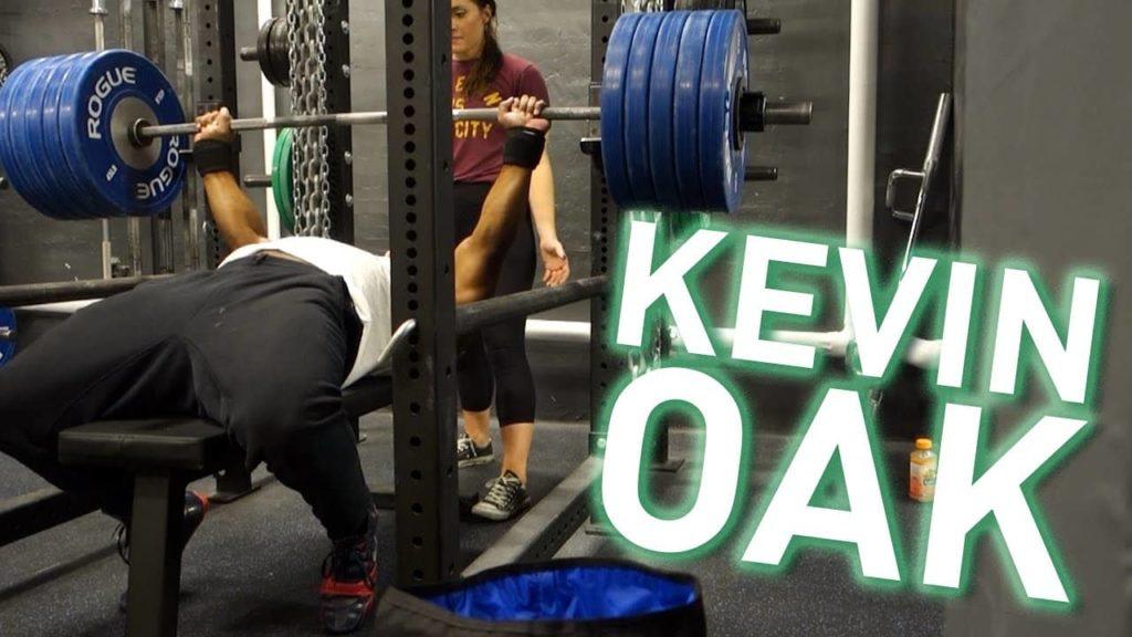 Kevin Oak Interview