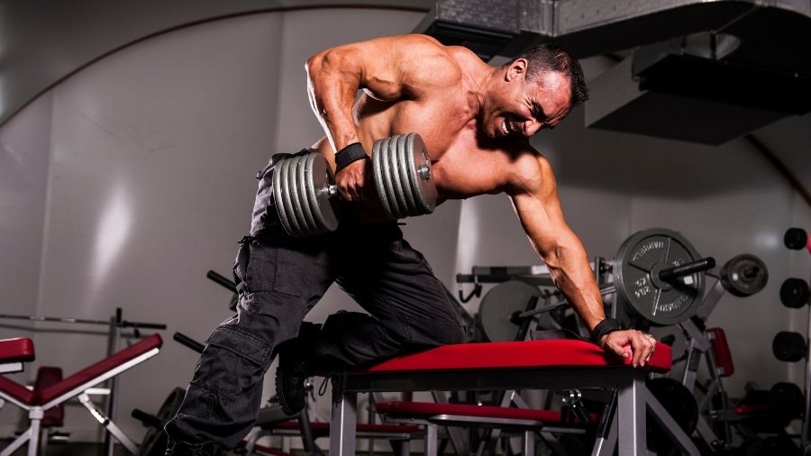 Should You Workout Every Day To Gain Muscle