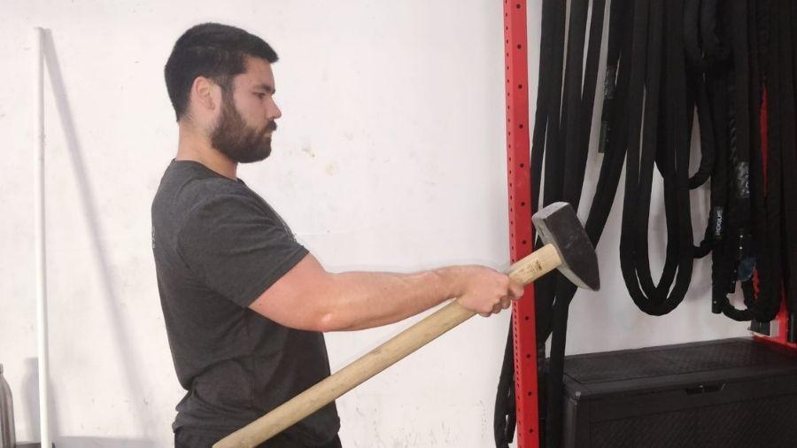 Thor's Hammer Start