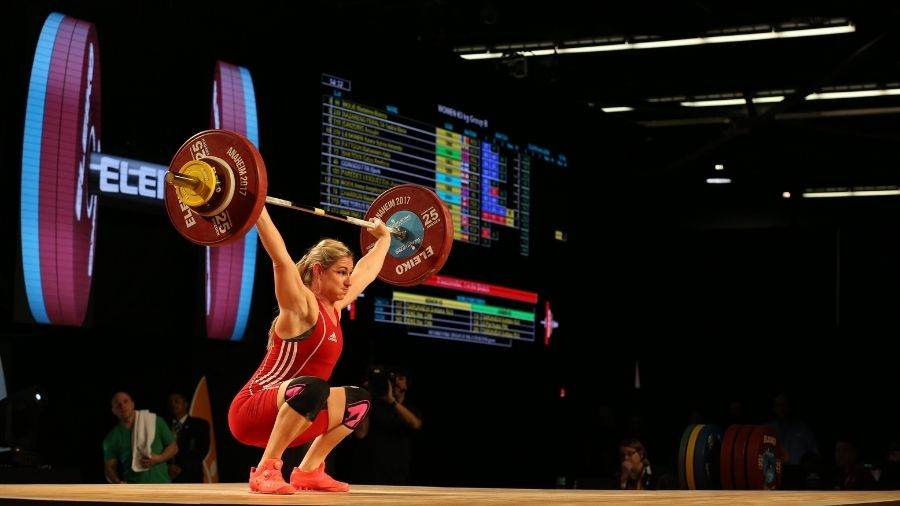 What Are The Benefits Of The Olympic Lifts