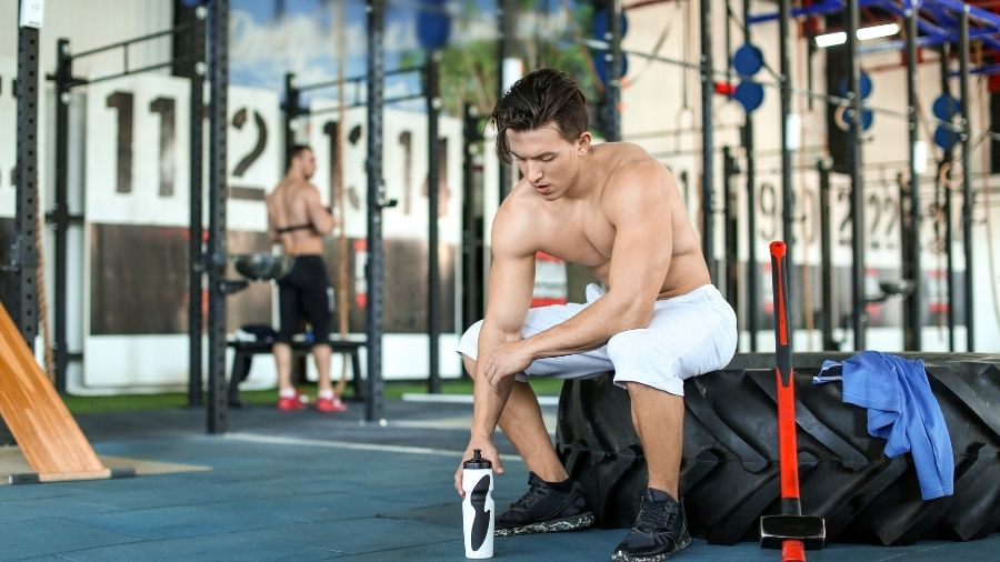 What Should You Do In Your Rest Between Sets